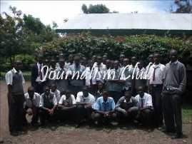 Mwanganthia Secondary School
