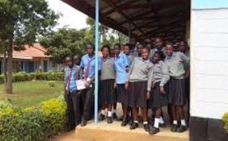 Sinoko Secondary School
