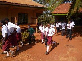 Kiamwathi Secondary School
