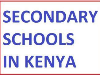 Maguma Mixed Day Secondary School