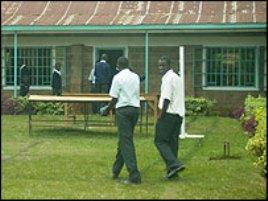 Kiriaini Boys High School