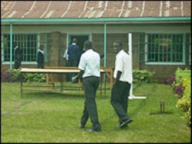 Kiriani Boys High School