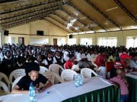 Mugona Girls Secondary School