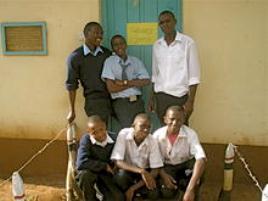 Muthambi Boys Secondary School