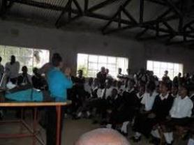 Kirirwa Secondary School