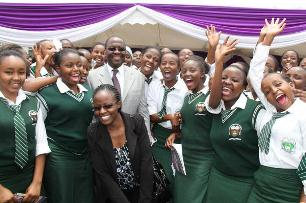 Nginda Girls Secondary School