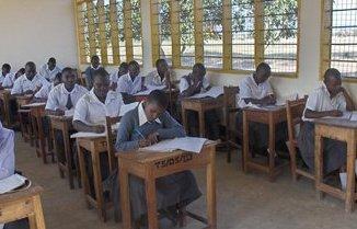 Sabasaba Secondary School