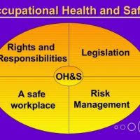 colleges offering diploma in Occupational Health and Safety