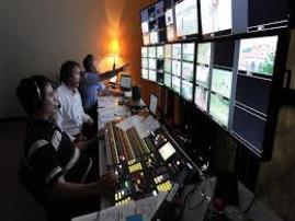 Diploma in Broadcast Journalism
