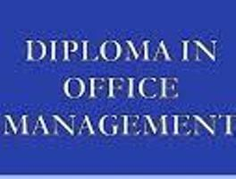 Diploma in Business and Office Management