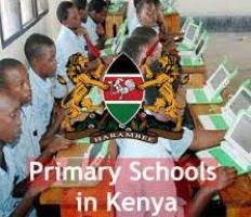 Primary Schools in Machakos County