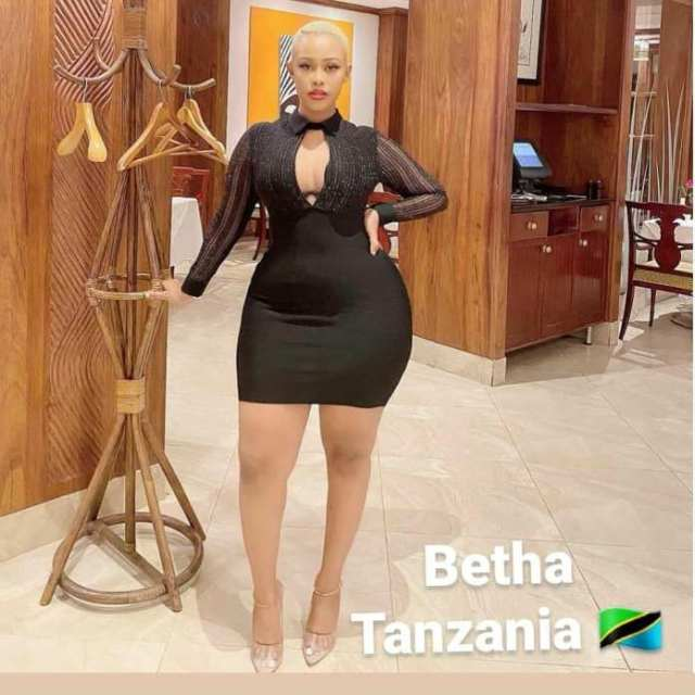 See the hot and curvy ladies from Tanzania who will be featured in ERIC OMONDI's Wife Material Season 2 – Kenyan men going nuts (PHOTOs)