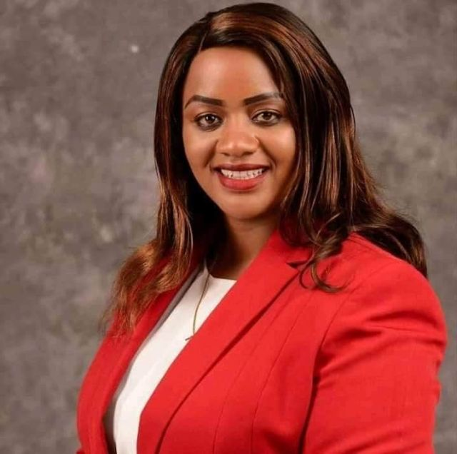 CATE WARUGURU's tongue slips as she mistakenly divulges her 'bedroom affairs' live on TV while thinking she was off-air – You won't believe what she said