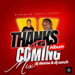 Guardian Angel - Thanks For Coming Album