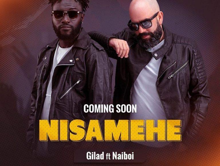 Gilad Ft Naiboi - Nisamehe