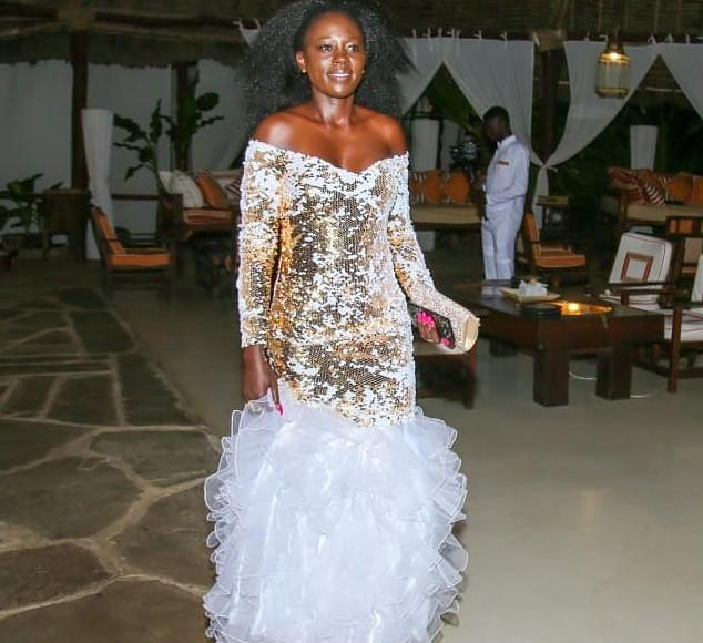 , It was for the rich – Akothee barks after getting criticised over lavish party