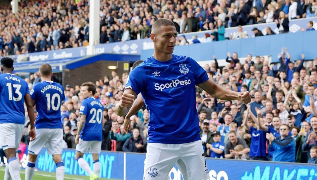 , Bournemouth vs Everton: How Everton Won the Game