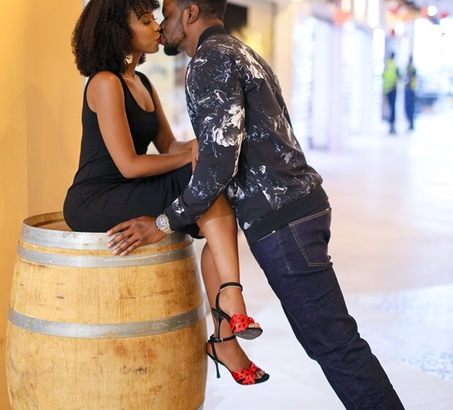 , Natalie Tewa Speaks on Getting Back Together With Rnaze
