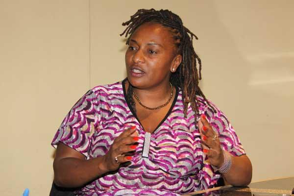 , Jane Mugo Breaks Silence After DCI Arrest Order