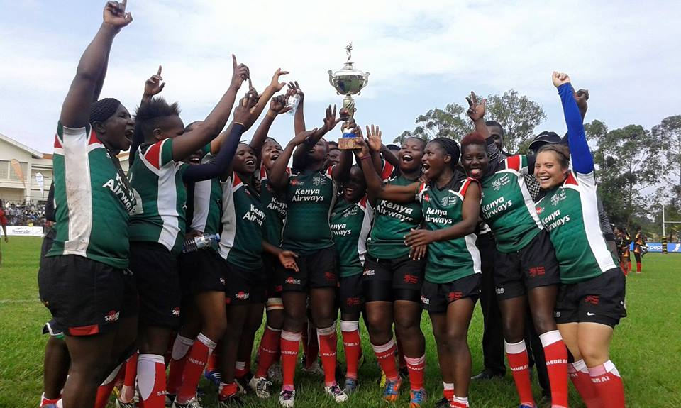 , Boost as KRU Seals Sponsorship Deal with Tusker