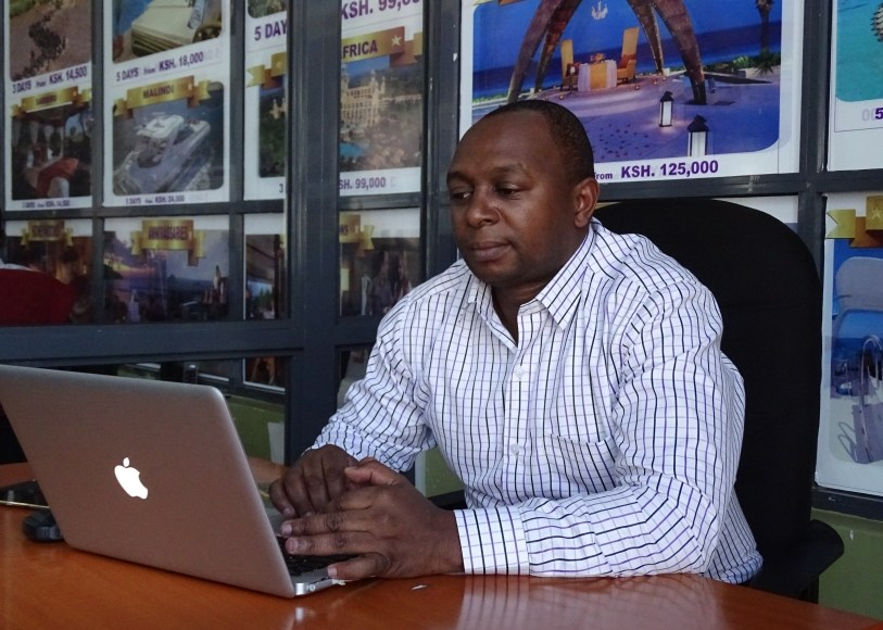 , From Grass to Grace, 10 Photos of Bonfire CEO Before Money