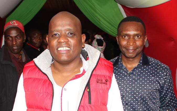 , Shahidi Aliyejiondoa kwa Kesi dhidi Ya Dennis Itumbi Ashtakiwa