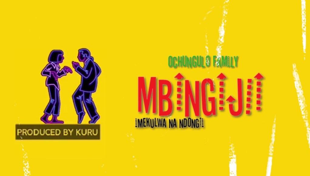 Mbingijii Imekulwa Na Ndogi, NellyTheGoon X Benzema X Dmore – Mbingijii Imekulwa Na Ndogi [Mp3 Download]