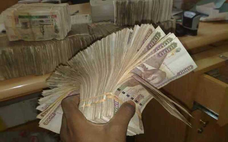 , Pilot, two others arrested over Equity Bank's missing money