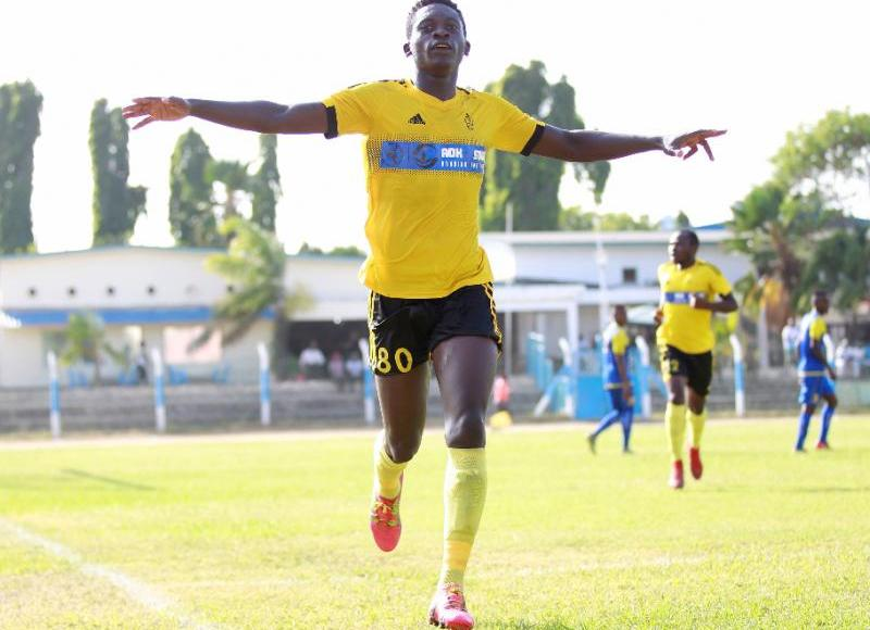 , Wazito FC Receive Injury Boost Ahead of Western Stima Clash