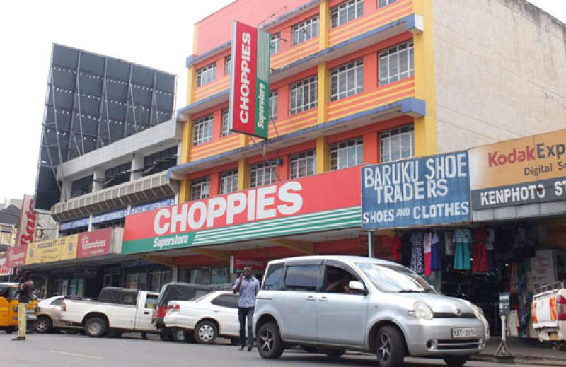 , 'Sexual' Breakfast Package From Choppies Supermarket Gets Kenyans Excited