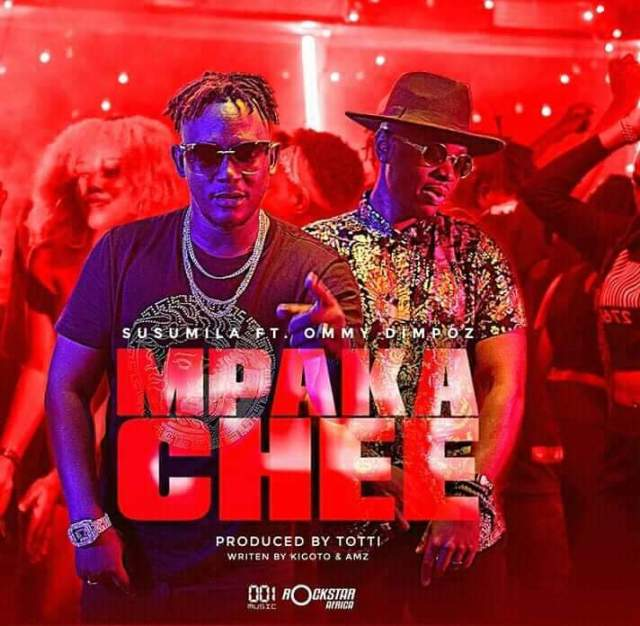 Susumila Ft Ommy Dimpoz - Mpaka Chee [Mp3 Download]