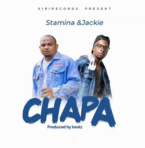 Stamina Ft Jackie – Chapa [Official Video Download]. Stamina Ft Jackie – Chapa [Mp3 Audio Download]