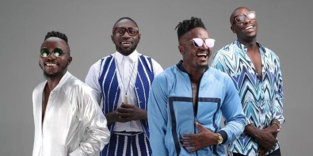 Sauti Sol Partners with Pace Limited to Unveil Pace Sol Earbuds