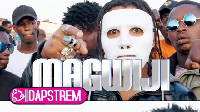 Stoopid Boy X Madocho X Pingo X Liyetin {Gotta City} – Magwiji