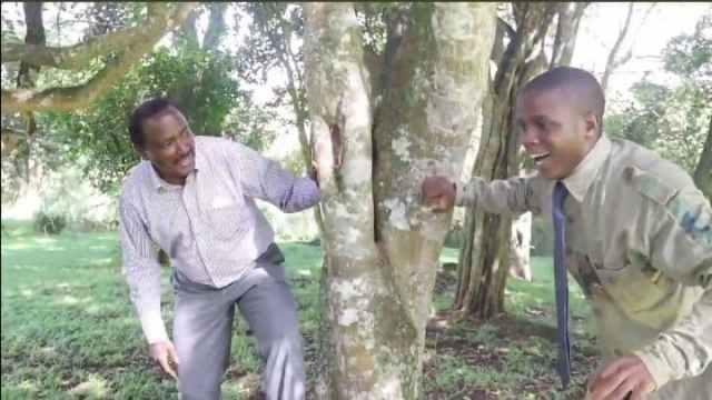 Kalonzo Musyoka Ventures Into Acting