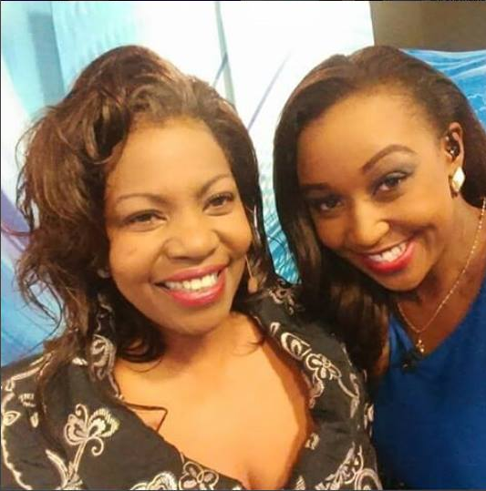 Betty Kyallo reveals possible return to TV
