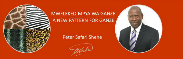 Peter Safari Shehe