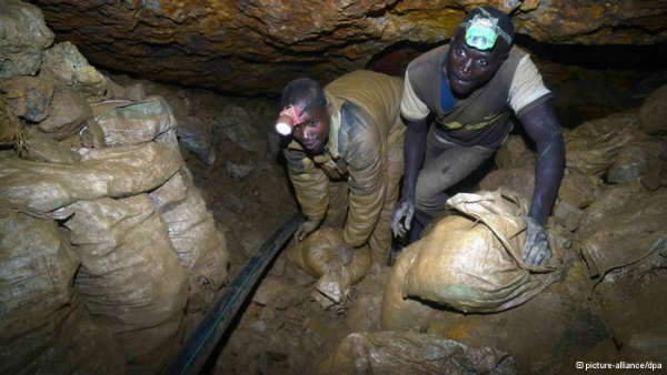 DRC_Mines
