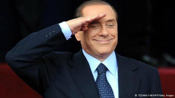 Silvio Berlusconi Style
