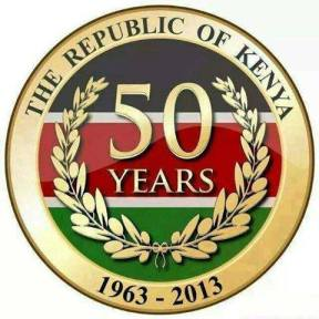 Kenya@50