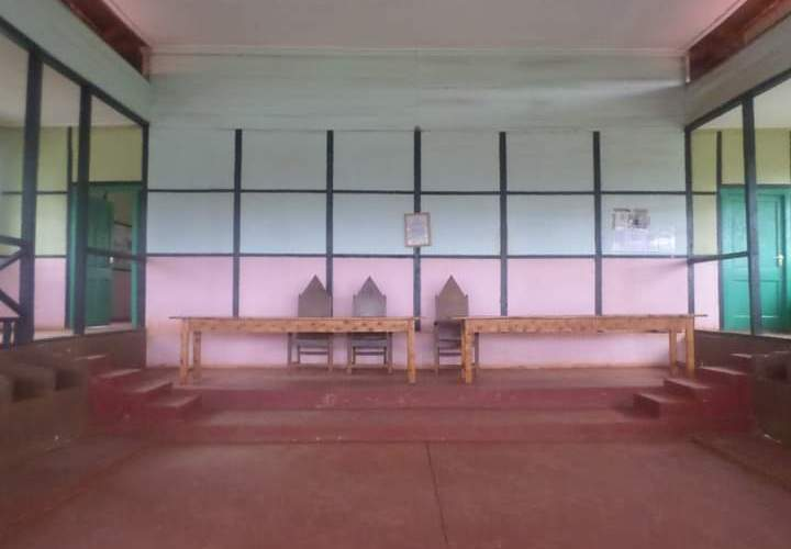 Google Unveils 3D Images Of Kenya's First Courtroom Located in Nyeri