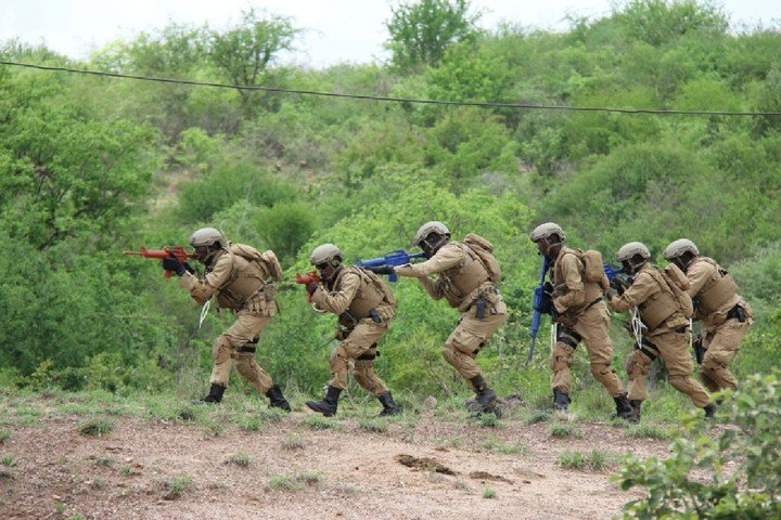 8 Advanced Tactics Carried Out Secretly By Kinoti's Special Unit To Fight Terror