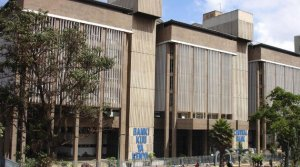 Central Bank of Kenya MPC Meeting