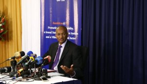 Central Bank Kenya (CBK) May MPC Meeting