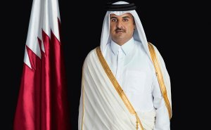 Emir of Qatar to pay state visit to Kenya, Ethiopia & South Africa