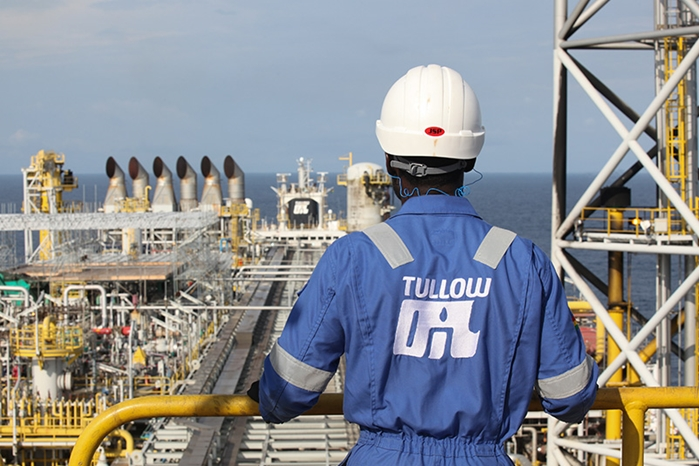 Kenya's South Lokichar Basin by Tullow Oil among top 10
