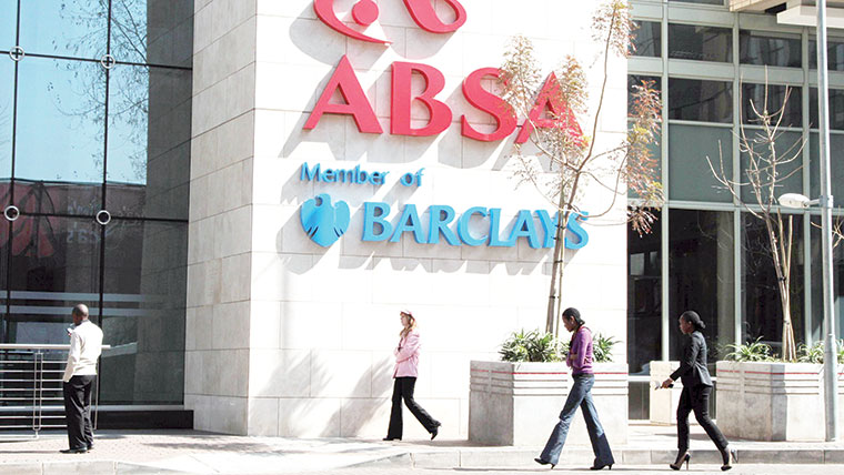 Absa Group moves banking operations from the UK - Kenyan Wallstreet