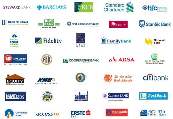 African banks are the 2nd fastest growing & most profitable