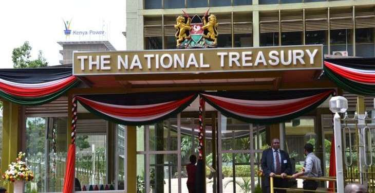 Treasury's Plan to Create Over 2,000 New Jobs at the Ministry ...
