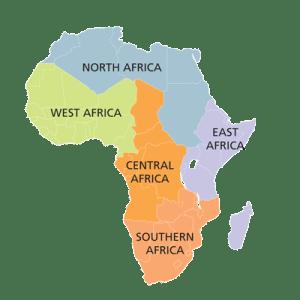 Virus Dims Sub Saharan Africa Economic Growth Prospects: IMF